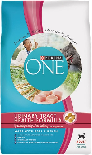 Purina One Cat Special Care Urinary Health