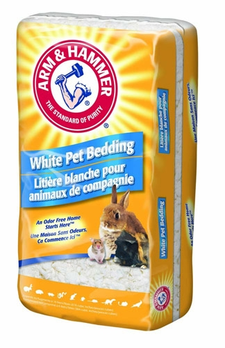 Arm & Hammer White Bedding 10L C=410