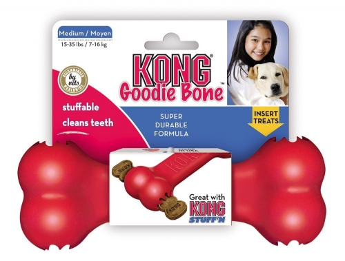 Kong Goodie Bone