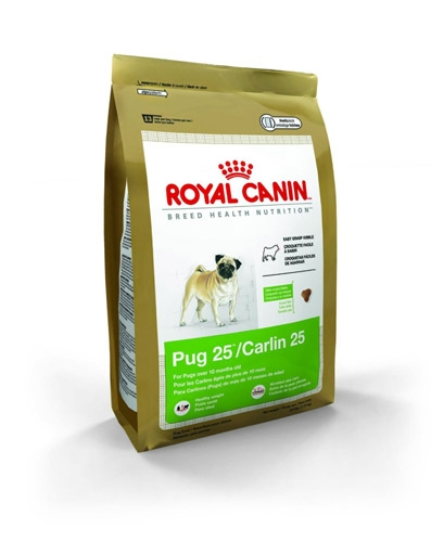 Royal Canin Pug 2.5 lb