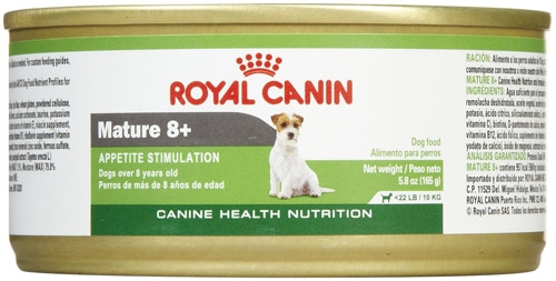 Royal Canin Mature Can 24/5.8 oz