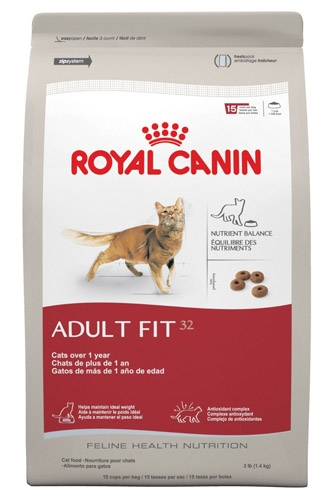 Royal Canin Adult Fit Cat 4/3#