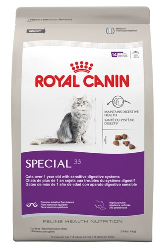 Royal Canin Special Cat 3.5 lb