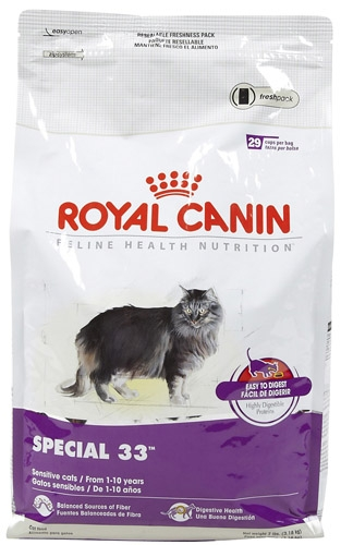 Royal Canin Special Cat 7 lb