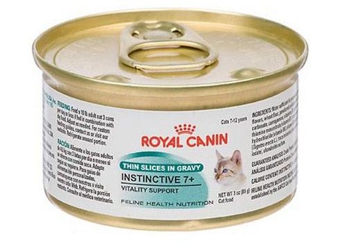 Royal Canin Instinctive Countive 7+ Cat 24/3Oz