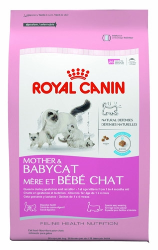 Royal Canin Mother & Babycat 3.5#