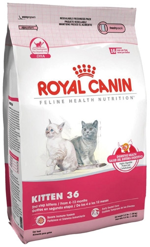 Royal Canin Kitten 3.5#