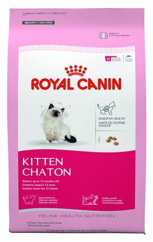 Royal Canin Kitten 7#