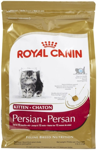 Royal Canin Kitten Persian 4/3#