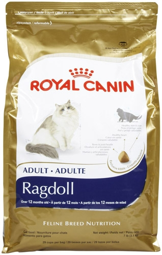 Royal Canin Ragdoll 4/7#