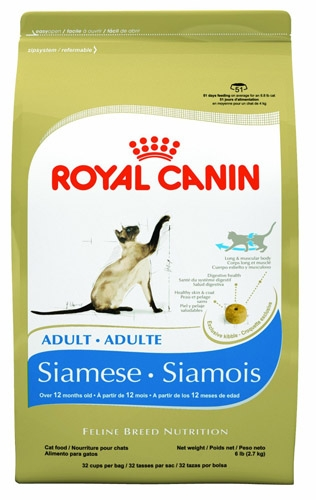 Royal Canin Siamese 4/6#