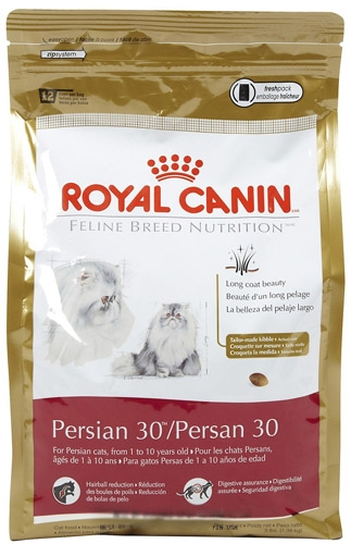 Royal Canin Persian 4/3#