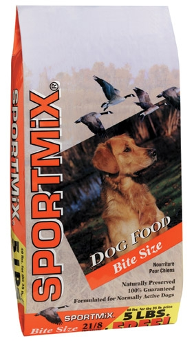 Midwestern Pet Sportmix Dog Bite Size 40#