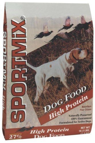 Midwestern Pet Sportmix Dog High Protein 16.5#