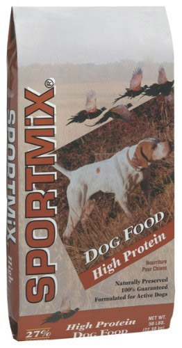 Midwestern Pet Sportmix Dog High Protein 50#