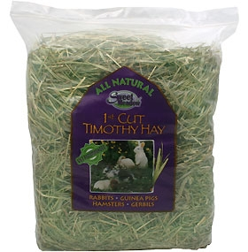 Sweet Meadow First Cut Timothy Hay