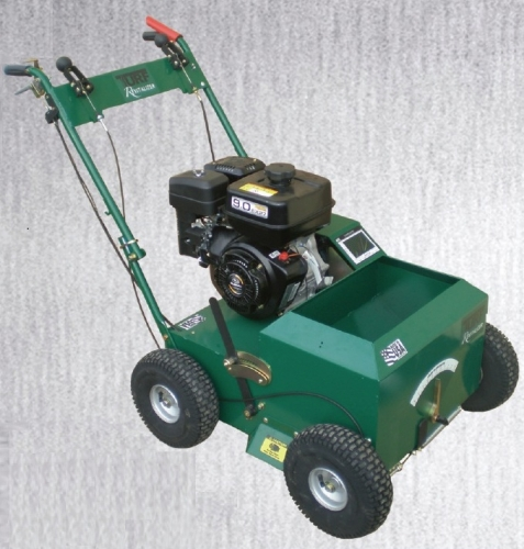 Lawn Solutions 9 hp Renevator