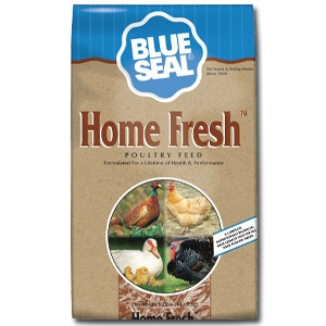 Blue Seal Chick N Game Bird S/G Crumbles