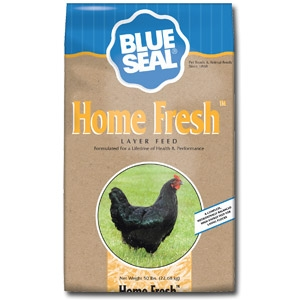Blue Seal Layer Pellets