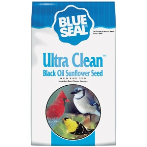 Blue Seal® Ultra Clean Black Sunflower