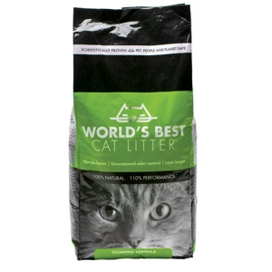 World's Best Clumping Formula 5/7lb