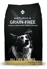 Diamond Naturals Grain Free Chicken & Sweet Potato Dog