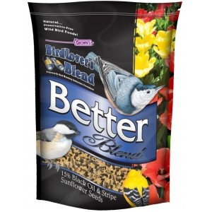 F.M. Brown's Bird Lover's Blend Better Blend 2/20 lb.