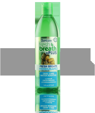 Fresh Breath Water Additive Plus Endurance