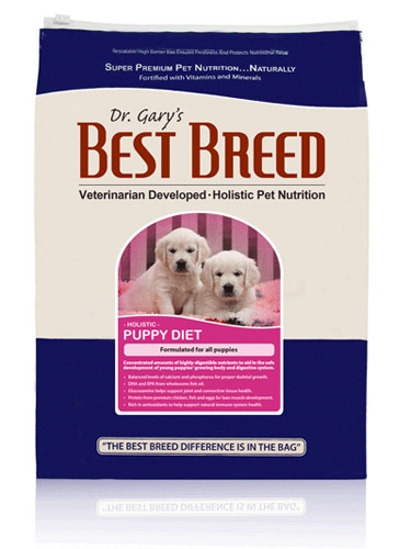 Best Breed Puppy Diet 4Lb