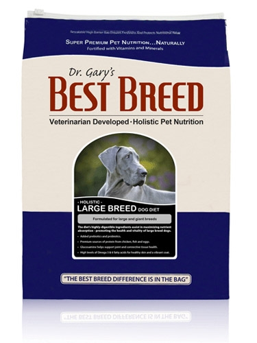 Best Breed Large Breed Dog Diet 4Lb