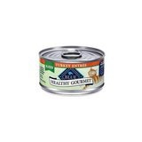 Blue Buffalo Healthy Gourmet Sliced Turkey Cat 24/3OZ