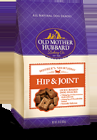 Old Mother Hubbard Crunchy Functional Hip & Joint