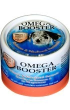 Darford Omega Boosters, Salmon & Mackerel 3.5OZ