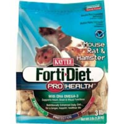 Kaytee Forti-Diet Pro Health Mouse/Rat