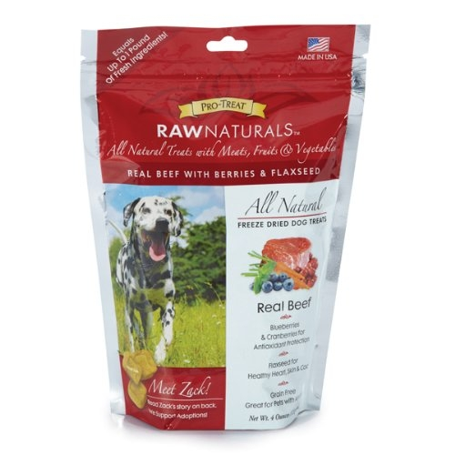 Gimborn Freeze Dried Roast Beef Treat