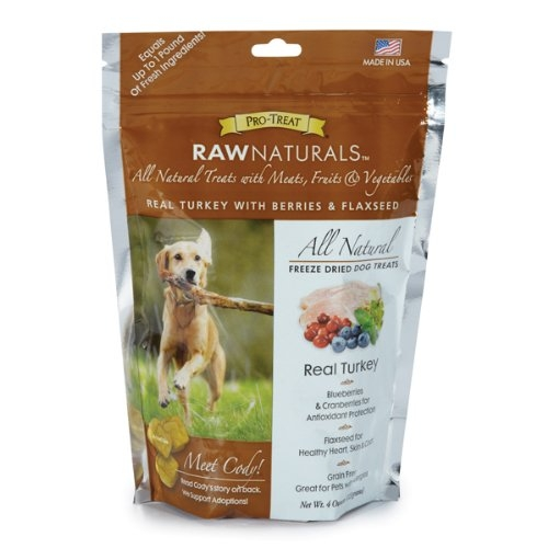Gimborn Freeze Dried Turkey Stew Treat
