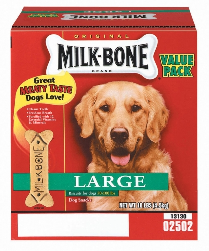 Milk-Bone Biscuits