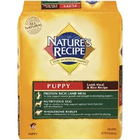 Nature's Recipe Puppy 15 lb.