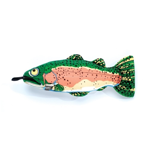 Petmate Classic Incredible Strapping Yankers Trout