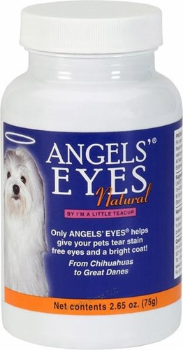 Angels Eyes For Dogs Natural Chicken Flavor 2.6Z