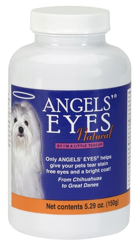 Angels Eyes For Dogs Natural Chicken Flavor 5.3Z