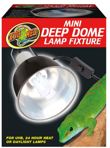 Zoo Mini Deep Dome Lamp