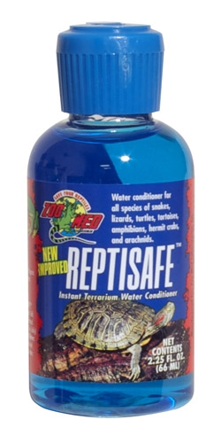 Zoo Reptisafe Water Cond 2.25Oz