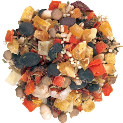 Higgins Worldly Cuisine Inca Bean Salad 6/13oz