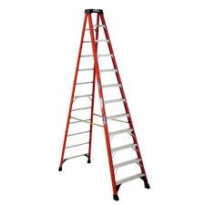 12 Feet Step Ladder
