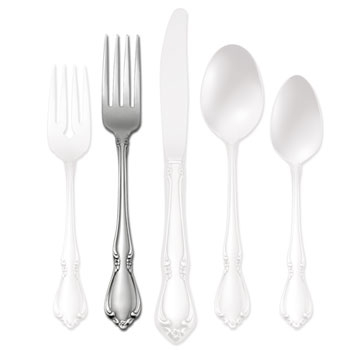 Chateau Dinner Fork