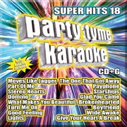 Karaoke CD, Super Hits 18