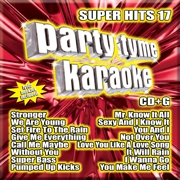 Karaoke CD, Super Hits 17
