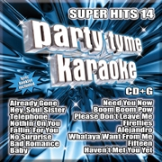 Karaoke CD, Super Hits 14