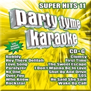 Karaoke CD, Super Hits 11